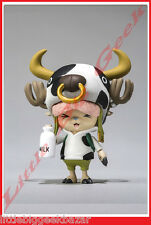 ONE PIECE Film Z Figure CHOPPER 2 Bandai Super Modeling Soul figurine OFFICIELLE