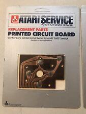 Joystick CX-40 Part PCB  1 ea pack 2600/800/XL/XE Atari New