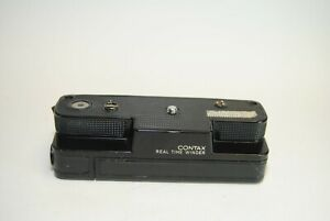 Contax Real Time Winder for Contax RTS SLR camera / For Parts