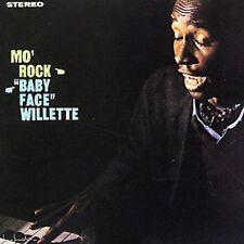 BABY-FACE WILLETTE Mo Rock HAMMOND B3 Argo Records SEALED VINYL LP