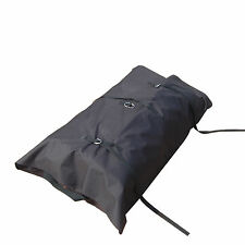 CARRYING BAG STORAGE BAG FOR INFLATABLE BOAT FIT 12 ft to 15 ft  INFLATABLE RAFT