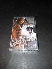 KELLY CHEN WAI LAM 陳慧琳 - GRACE AND CHARM MALAYSIA CASSETTE