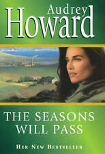 The Seasons Will Pass, Howard, Audrey, New Book