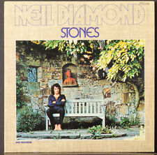 Neil Diamond - Stones - Vintage Vinyl LP - 1971 - MINT