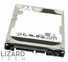 "320 Gb Disco Duro HDD de 2,5 ""SATA Para Apple Macbook Pro 13 Pulgadas Core 2 Duo 2.26 Ghz A12"
