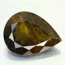 Pear Excellent Cut Loose Gemstones