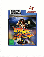 Back to the Future The Game Steam Download Key Digital Code [DE] [EU] PC