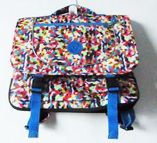 Kipling Bag School Bag Backpack in Multi Splatter