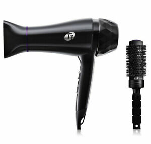 T3 Featherweight Luxe 2i Hairdryer +T3 Brush BNWT
