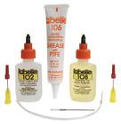 Labelle # 1002  Oiler Starter Set Assortment   N & Z Scales  MIB