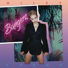 MILEY Cyrus-Bangerz (versione deluxe) (CD NUOVO)