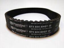 Gilmer Belt Gates Powergrip 8M-600-30 GT3 - Magnuson TVS Overdrive Rear