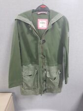 Girls Abercrombie & Fitch Summer Jacket Age 10 (S)
