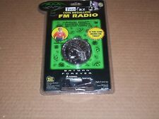 Batman Forever Two-Face Coin Medallion FM Radio Is The Coin Heads or Tails