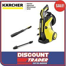 Karcher Refurbished K 5 Premium Full Control High Pressure Cleaner / Washer K5