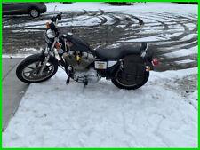 1993 Harley-Davidson Sportster 883