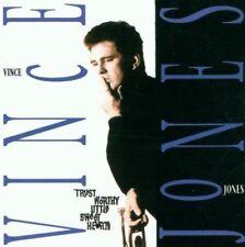 Vince Jones - Trustworthy Little Sweethearts - (1988)
