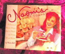 SIGNED 1997 1ST EDITION NAOMI'S HOME COMPANION