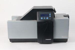 AS IS Fargo 088001 HDP600 ID Card Printer X001300