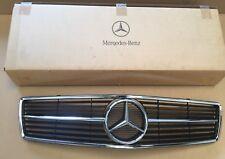 Mercedes W126 C126 Coupé 2 Serie Rahmen Chrome Schutz Gitter
