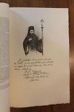 Grégorios Haggear Figures Contemporaines Mariani Biographie 1904 1/150 ex