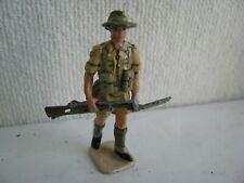 toy soldier-  Australian