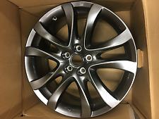 NEW OEM Genuine Mazda Wheel Disc-Aluminum 9965-20-7590