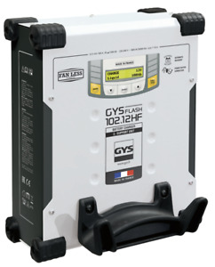 GYSFLASH 102.12HF LIFT MOUNTED BATTERY SUPPORT UNIT