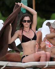 Emma Watson Celebrity Actress 8X10 GLOSSY PHOTO PICTURE IMAGE ew43