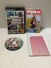 Grand Theft Auto: Vice City Stories (Sony PlayStation 2, 2007) Tested