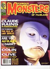 WoW! Famous Monsters #208 Are You Afraid Of The Dark?! The Island Of Lost Souls!