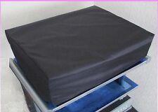 Nylon negro cubierta de polvo para Rega Planar Tocadiscos. UK Made