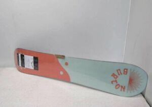 Burton Women's Rewind Snowboard 2021 141cm