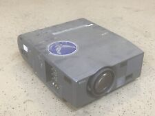 LCD Projector MT850 NEC 100-120/200-240V 50/60Hz 3.5/1.7A
