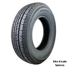 4 (Four) New ST205/75R15 Vanguard STR II (C) 6PR Trailer Tire 2057515 PN:VGS48T