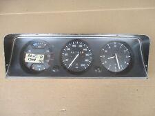 Opel Rekord D Commodore B Tacho Tachometer Kombiinstrument 200km/h W788