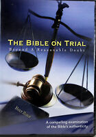 The Bible On Trial NEW DVD Beyond A Reasonable Doubt Documentary Authenticity
