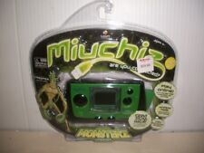 HANDHELD GAMES, MIUCHIZ MONSTERZ CREEPER & FREE MONSTERZ ROC, MGA,ONLINE,DIGITAL