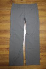 Arcteryx Damen Hose Gr 10 / L Sport Pants Wander Outdoor Funktionshose Treking