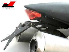 """Portatarga Regolabile Ducati Monster 696//1100/evo """"monta frecce originali"""""""