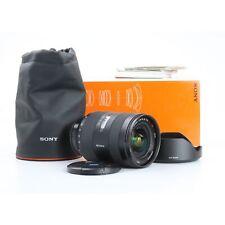 Sony Vario-Sonnar ZA 2,8/16-35 T* SSM + NEU (231871)