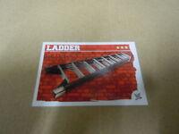Carte catch Slam Attax Mayen 2010 Rouge - Ladder