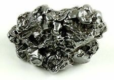 Authentic Extra Large Massive 50-80 Grams Meteorite Treasure Chest Bo