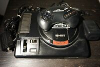 Sega Genesis Model 1 Console 16 bit Complete Controller 3 Button Tested