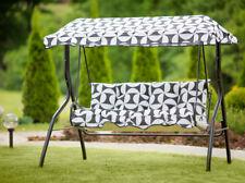 Cuscino per dondolo per 2 posti divano a Dondolo Luna / KATE h020-07pb Patio