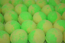 Bath Bomb Fizzy 14 Pack of Fizzies 3 Oz. PineApple Punch  scent ..