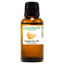 1 fl oz Tangerine Essential Oil (100% Pure & Natural) - GreenHealth