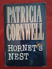 Hornet's Nest * Patricia Cornwell * 1996 * Hardcover *