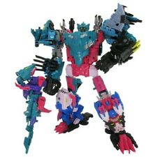 Takara Generation Selects Seacons Full Set Action Figure Transform Toy IN STOCK