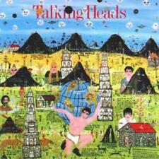 Talking Heads: Little Creatures MUSIC AUDIO CD alternative pop indie rock! 1985